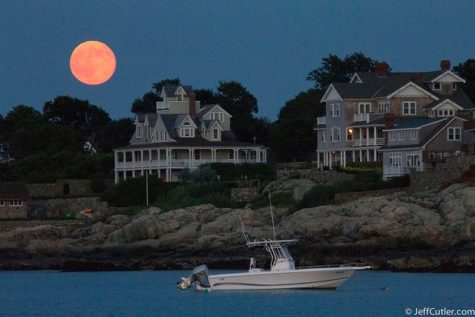 Did you Catch the 'Supermoon' ? Next chance, 2034