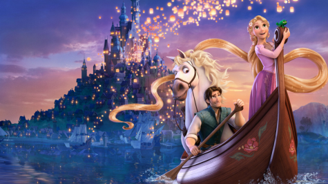 A Film for Quarantine: Tangled
