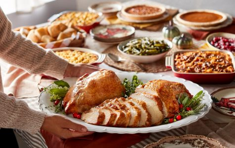 Unforgettable Food and Family: A Thanksgiving Review