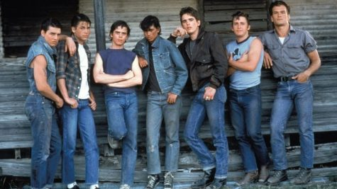 The Outsiders: Discovering Friendship & Camaraderie Across Societal Divides