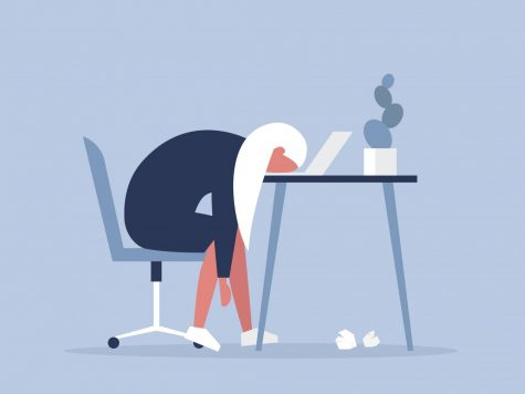 How to Overcome Burnout with a Little Help from Aristotle