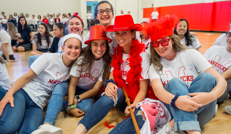 Sunday Scoop: StudGov's Spirit Week in Review!