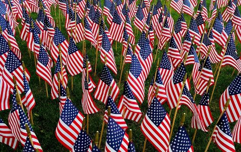 Home of the Free Because of the Brave: Honoring Our Veterans