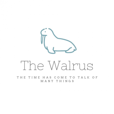 The Walrus is Back!