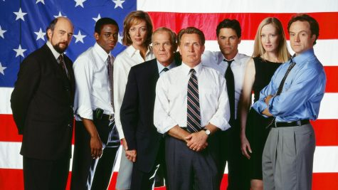 TV Show Tuesday: The West Wing