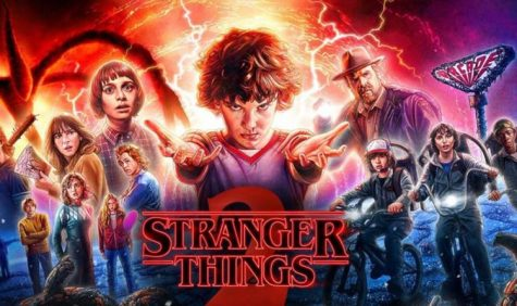 Stranger Things Season Two: A Story of Courage, Hope, and Trust