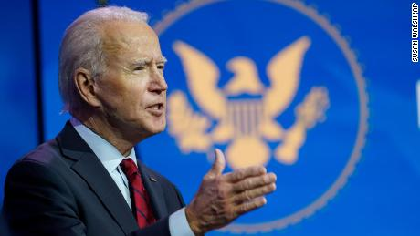 The Highlights: The First 50 Days of Biden's Presidency