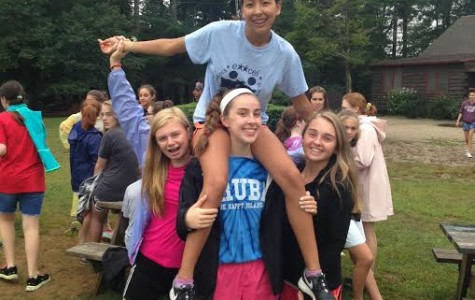 Meeting Challenges at Making New Friends at the 9th Grade Experience
