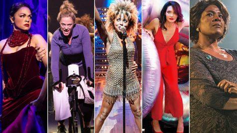 Covid Affects the 2020 Tony Awards