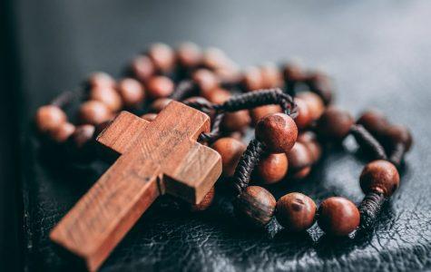Finding a Friend in God