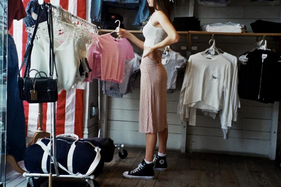 Brandy+Melville%3A+The+Impact+of+Having+Influence