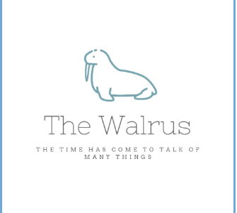 The Walrus: A Year in Review and a Look Forward