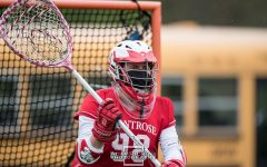 Lacrosse co-captain Anna Rose writes a tribute to her teammate, as well as an overview of the lacrosse team's successes this year.