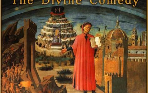 Student Literary Snapshot: An Original Dante's Inferno Canto