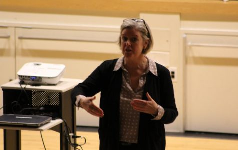 Boston College 'Dating Project' Professor Kerry Cronin's Teaches about True Friendship