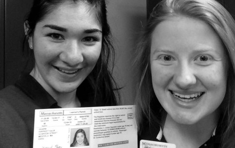 Rites of Passage: The Driving Permit Test