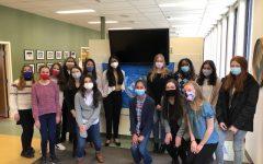 Montrose Participates in Model UN Conference at BC High