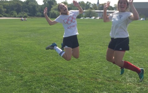 Senior Appreciation Soccer Game and Other Soccer Updates