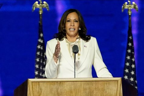 Why Kamala Wore White: The Deeper Meaning Behind What Meets the Eye