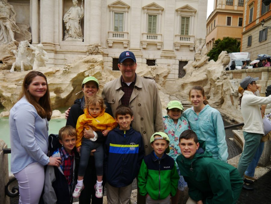 Rome+Trip+Day+by+Day+Experience
