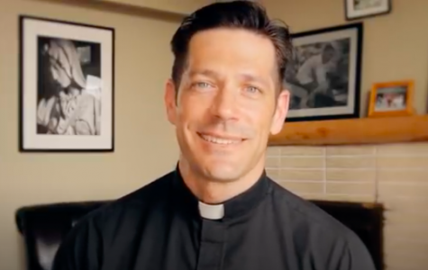 Fr. Mike Schmitz Fosters Faith in the Midst of Chaos
