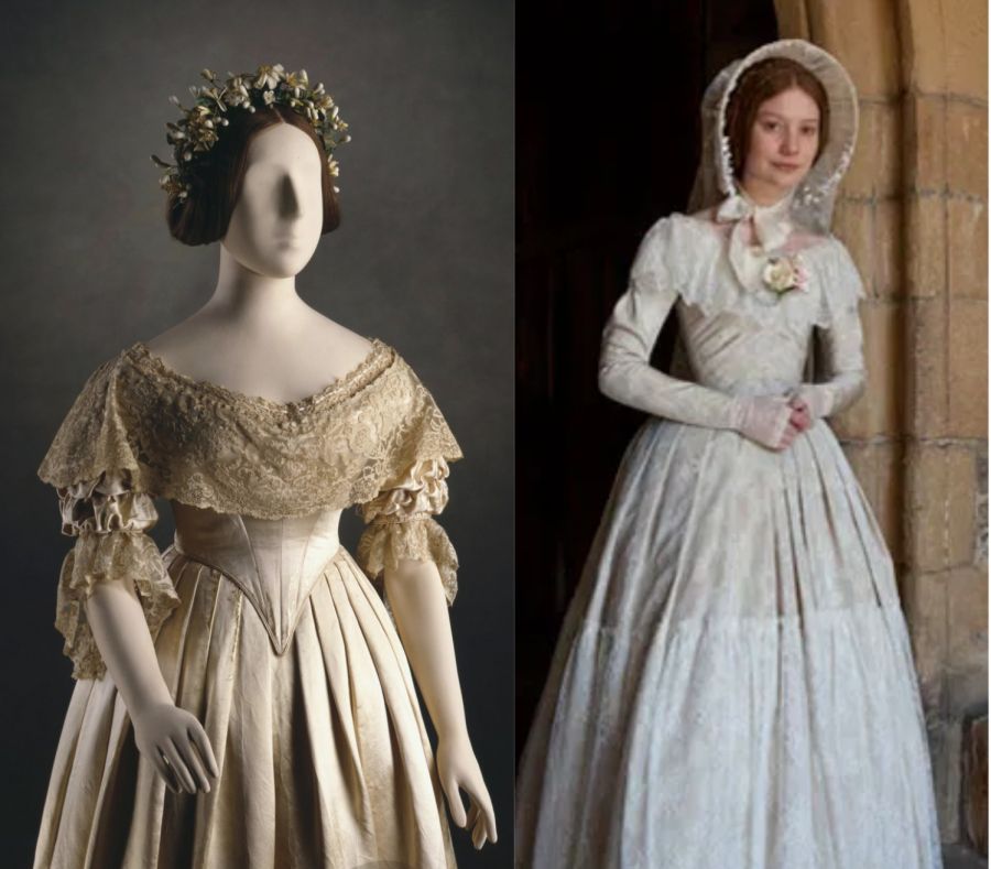 Perfection in Period Costume: 2011 Movie Adaptation of Jane Eyre