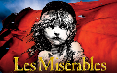 Les Misérables is an iconic show, and has been running on Broadway for 32 years. Emma Barry '22, who will be playing the Inspector Javert, said: