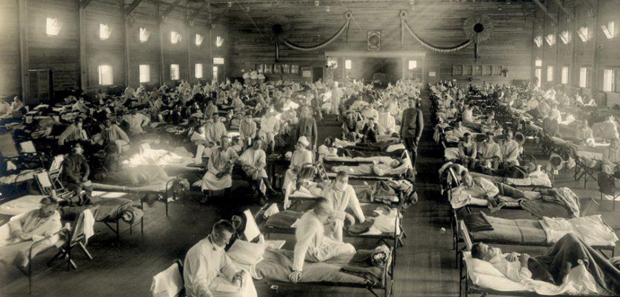 Spanish Flu and Coronavirus: What's the Difference?