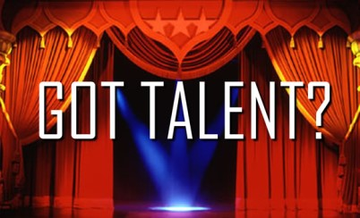 Calling All Performers to Montrose's Talent Show