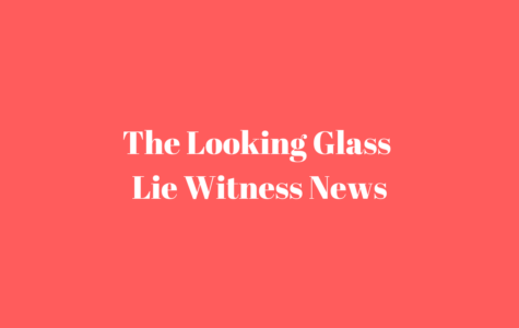 Looking Glass Lie Witness News