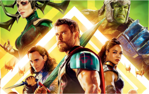 Action, Fun, and Excitement in Marvel's Thor Ragnarok