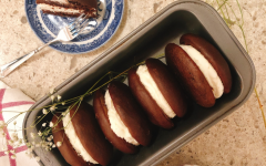 Perfecting the Whoopie Pie and Sharing the Sweet Lesson with Friends over Zoom