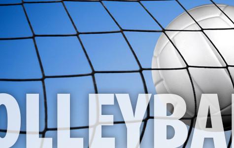 Montrose Volleyball Club