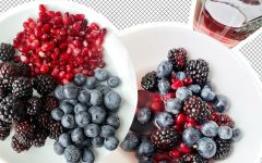 TikTok's Viral Food Trend: Nature's Cereal