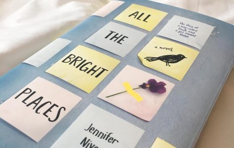 Movie Monday: Watch All The Bright Places