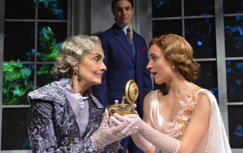 Broadway Theater Review: Anastasia