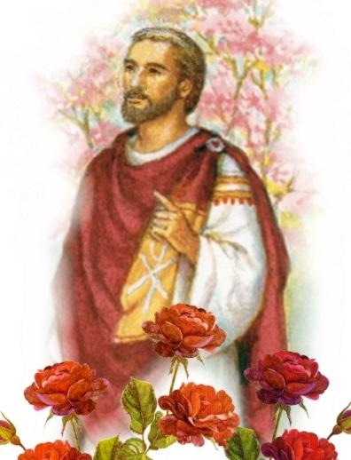 """Резултат с изображение за """"Saint valentine"""""""