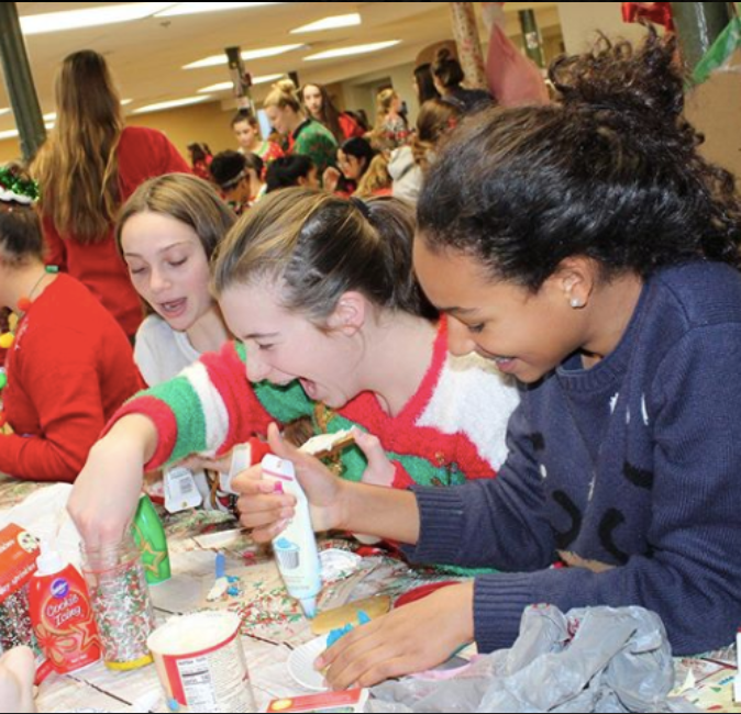 Montrose Christmas Traditions