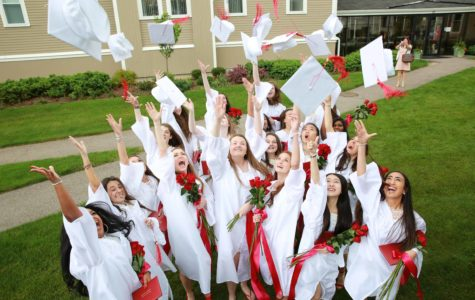 Montrose Graduation 2017 & Full Texts of Valedictorian and Salutatorian Speeches