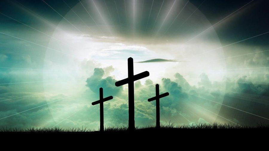 Quarantined Easter in Retrospect