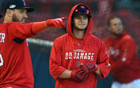 Red Sox set to 'Do Damage' in World Series Run