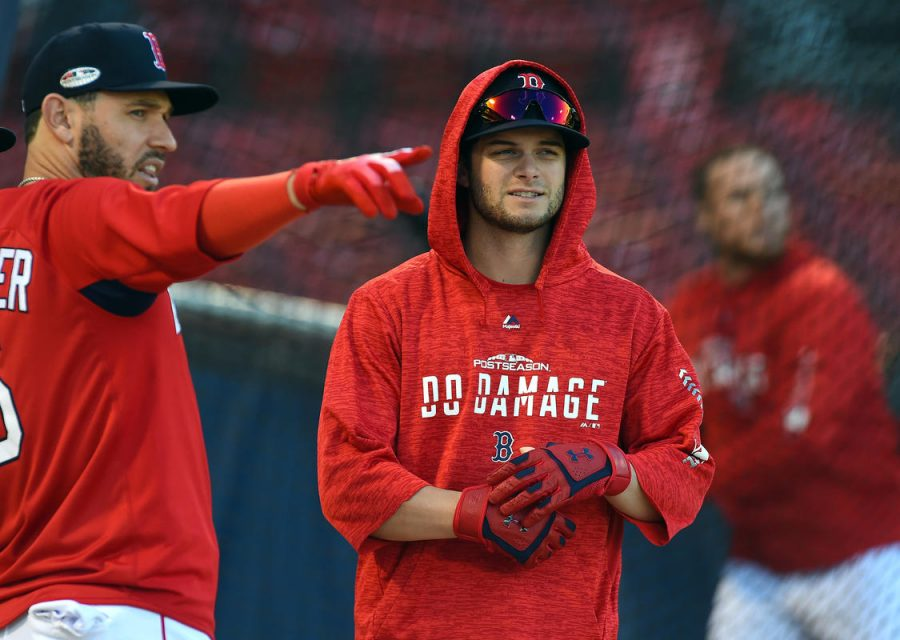 Red+Sox+set+to+%27Do+Damage%27+in+World+Series+Run