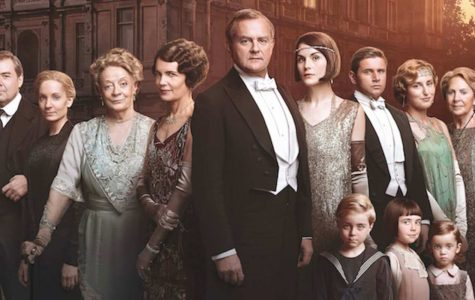November's Must-Watch: Downton Abbey The Movie