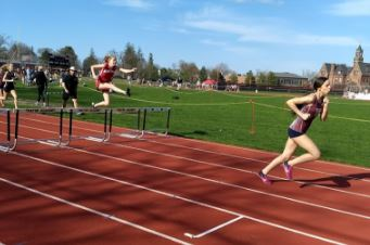 Eight Montrosians Compete at NEPSTA Championship