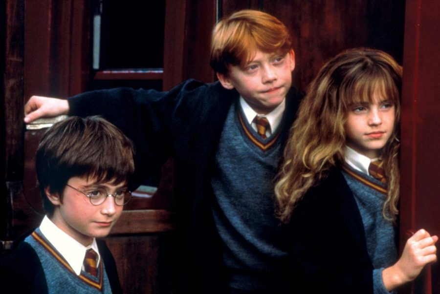 Opinions%3A+Why+the+Harry+Potter+Series+is+Still+Popular