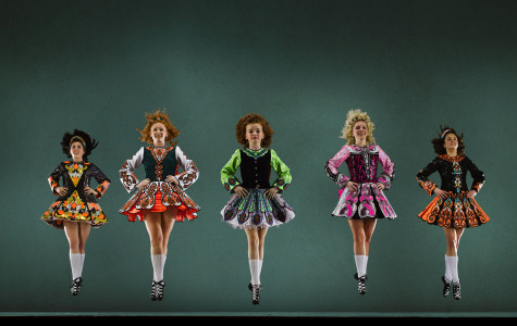 The World of Competitive Irish Step: Wigs, Funny Dresses & Hard Work