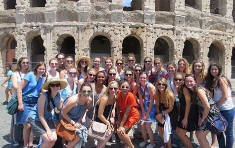 Upcoming Italy Trip: Juniors & Seniors Gear up to Follow in the Footsteps of Dante