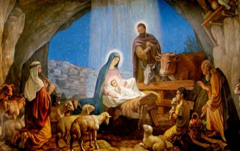 'Tis The Season: Celebrating Our Love for God and Family