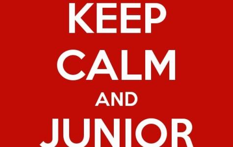 Advice for Juniors Battling the Phantom of 'Junior Year'