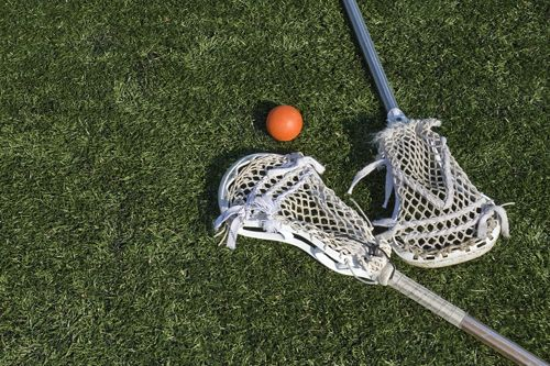 Sixth grade lacrosse members recap a season of modified introduction to a new sport.